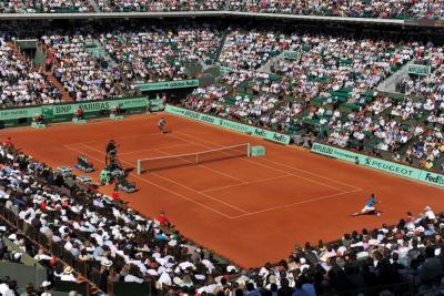 Roland Garros: ecco il tetto sullo Chatrier
