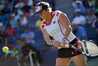 """Il ritorno di Kim Clijsters ora è ufficiale: """"Giocherò a Dubai"""""""
