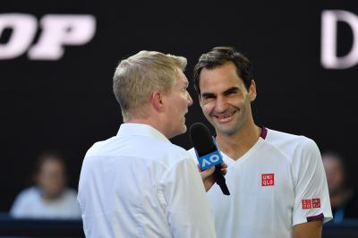 Nuovo musical in Australia: 'Sconfiggere Roger Federer'
