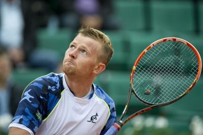 Andrey Golubev, è tempo per una seconda carriera