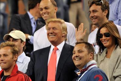 Donald Trump invita Nadal alla Casa Bianca