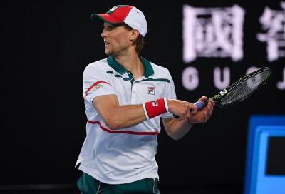 Andreas Seppi in finale a New York