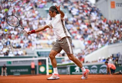 Federer sì, Federer no. Ma per la terra deciderà comunque all'ultimo