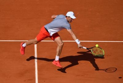 """Figli d'arte, quando il tennis è una """"condanna"""""""