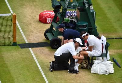 Federer, quali prospettive dopo l'infortunio?