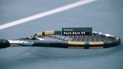Babolat Pure Aero Vs: la video recensione completa