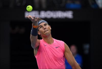Nadal, basta ipocrisie: «preferisco che Djokovic non vinca altri Slam»