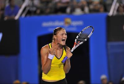"""Dinara Safina: """"Ammiro Kim Clijsters. Sto pensando di tornare ad allenare"""""""