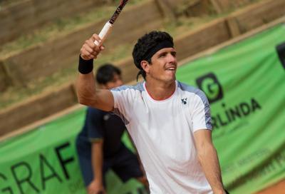 Da Lapentti a Gomez e Quiroz. In Ecuador il tennis è un affare di famiglia