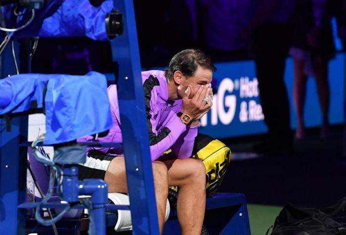 A Indian Wells non si gioca, protagonisti sotto shock. Nadal: