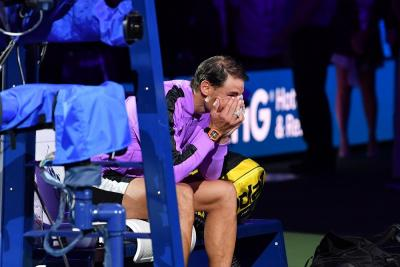 """A Indian Wells non si gioca, protagonisti sotto shock. Nadal: """"State al sicuro"""""""