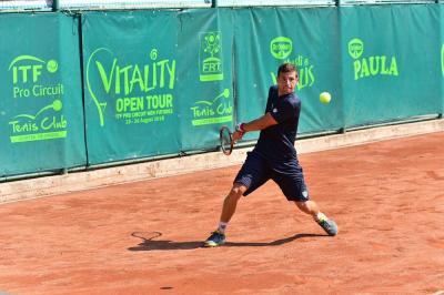 """Claudio Fortuna lancia petizione per fermare gli ITF: """"Non c'è tutela per i giocatori"""""""