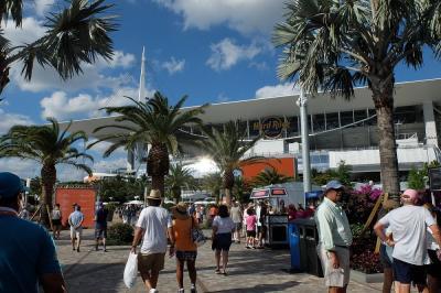 Dopo Indian Wells, cancellato anche Miami