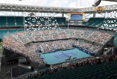 Il tennis si spegne: 6 settimane di stop fino a Barcellona. Addio Montecarlo