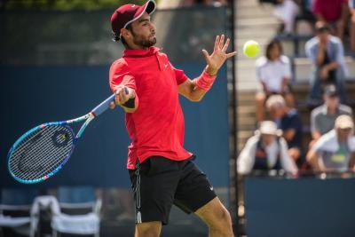 Il tennis si ferma e Noah Rubin si ingegna: darà lezioni private a New York