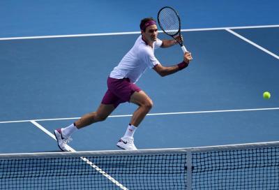 """""""Federer uno dei primi a preoccuparsi del coronavirus"""", così Mark Knowles, membro del board Atp"""