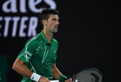 Ranking congelato: Novak Djokovic non aggiungerà settimane da numero 1