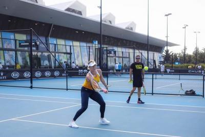 """Pavlyuchenkova furiosa con Sumyk: """"L'infortunio all'anca è colpa sua"""""""