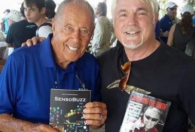 """Salvatore Buzzelli racconta il nuovo libro: """"Il mio metodo copiato dal mondo intero"""""""