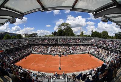"""Roland Garros, Lionel Maltese: """"Eravamo pronti alle critiche. Gli altri avrebbero fatto lo stesso"""""""