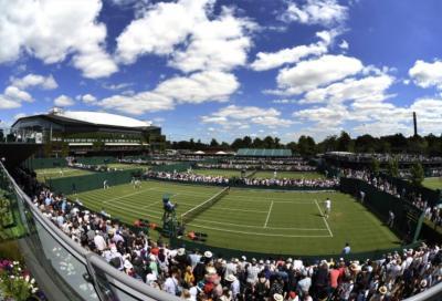 Ufficiale: cancellato il torneo di Wimbledon