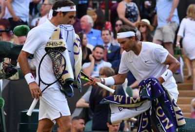 Il virus e il GOAT: chi fra Federer, Nadal, Djokovic pagherà di più la sosta?
