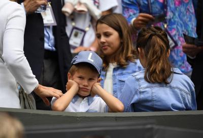 Il boss di Wimbledon: «non si giocherà per tutto il 2020»