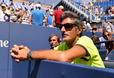 """Francesco Cinà: """"Poco ottimista per il tennis nel 2020. Wimbledon? Ecco il mio ricordo"""""""