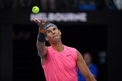 Niente tennis? In Spagna spunta l'idea di tornei tra giocatori locali