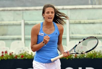 """Camilla Rosatello: """"La salute di tutti in primo piano, lo sport deve fare un passo indietro"""""""
