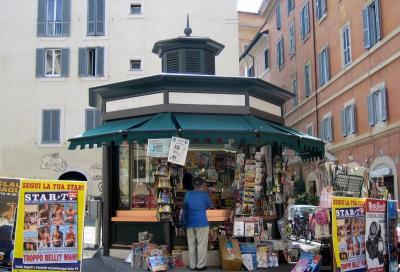 L'appello degli editori: in edicola per comprare i giornali