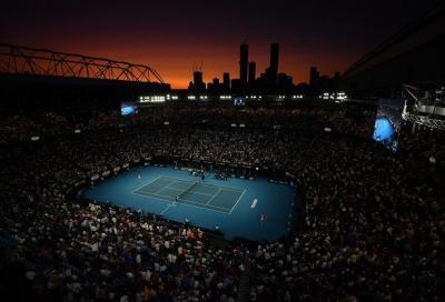 Australian Open 2021, ipotesi porte chiuse