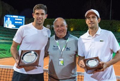 """MEF Tennis Events e l'idea di un circuito nazionale per ripartire. I giocatori: """"Speriamo prenda vita"""""""