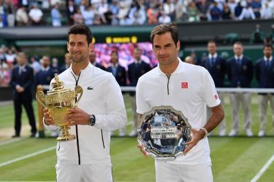 I più influenti nel mondo del tennis: L'Equipe stila la classifica