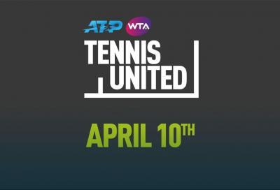 ATP e WTA annunciano uno show digitale, Sinner ospite nella prima puntata