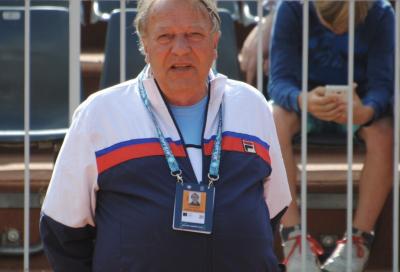 Hordoff svela il piano B: «Se saltano gli Us Open, Roma, Madrid e Roland Garros a settembre»