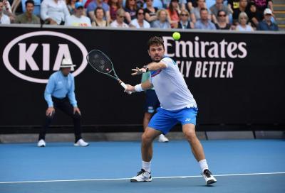 Stan Wawrinka e il difficile inizio all'ombra di Federer