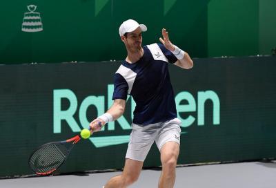 Anche il Regno Unito pronto ad organizzare esibizioni: Murray disponibile a giocare
