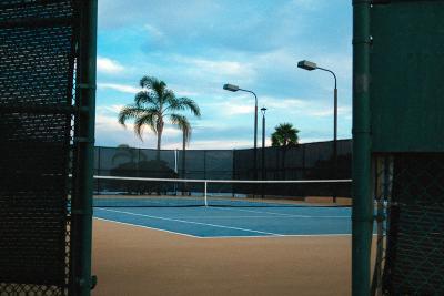 La mappa del tennis europeo: dove si può giocare?
