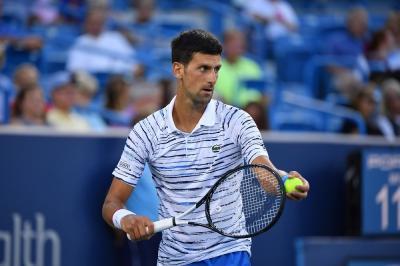 "Novak Djokovic: ""Nel 2010 volevo lasciare il tennis"""