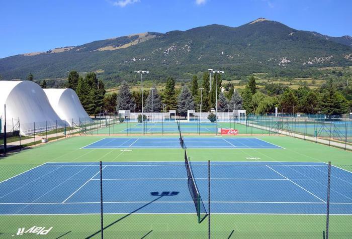 In Abruzzo il tennis riparte a metà: la testimonianza del giorno 1