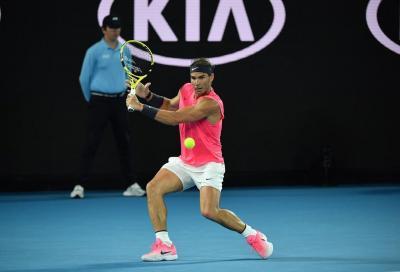 """Nadal: """"In tre settimane posso tornare in forma, ma non credo si giocheranno Us Open e Roland Garros"""""""