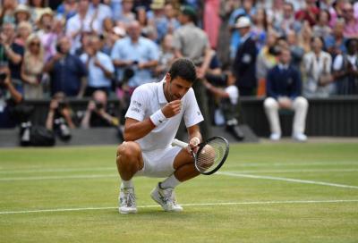 """Mamma Djokovic: """"Mio figlio si sente scelto da Dio. Federer è un po' arrogante"""""""