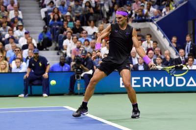 Nessuno come Nadal, ancora più letale contro i mancini: 87% di vittorie