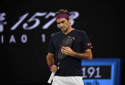 Federer motivatore inconsapevole. Nel 2008 aiutò il Manchester United a vincere la Champions