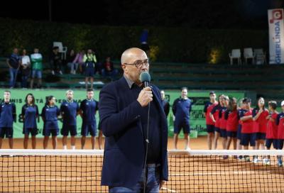 """Cancellotti e la doppietta agli Assoluti: """"Dopo la vittoria a Perugia tirai un sospiro di sollievo"""""""