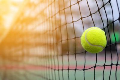 Dal 25 maggio sì a doppio, padel e beach tennis