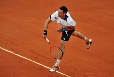 "Tsonga rivela: ""Nadal era malato nel match con Soderling"""