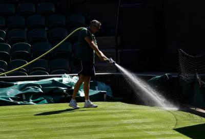 I mancati guadagni di Wimbledon: oltre 52 milioni di dollari solo per i biglietti