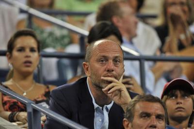 """Binaghi fiducioso per la fase 3 del tennis: """"Campionati a squadre in estate ed Internazionali a settembre"""""""